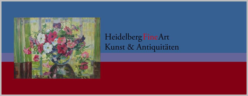 Heidelberg Fine Art